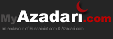 My Azadari